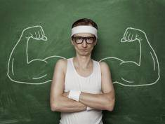 7 prostych ćwiczeń, dzięki którym nie będziesz musiał chodzić na siłownię