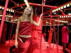 Magiczny pokaz polskiej projektantki na London Fashion Week