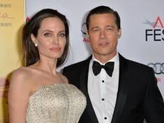 Angelina Jolie nie będzie pogrążać męża przed sądem?