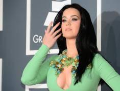 Oto niegrzeczna córka pastora: Katy Perry!