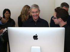 Marzy ci się nowy Apple? Najpierw sprawdź jak pachnie!