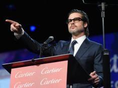 Brad Pitt ma problemy z agresją? Rusza śledztwo w tej sprawie!