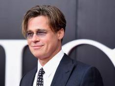 Brad Pitt i 7 rosyjskich kochanek. To nie sprośna bajka, ale propozycja na terapię dla słynnego aktora!