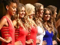 Miss Islandii za gruba, by uczestniczyć w międzynarodowym konkursie piękności!