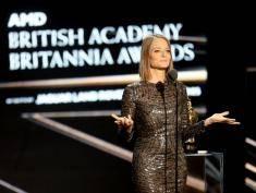 Gwiazdy na rozdaniu Britannia Awards. Która z pań wyglądała najlepiej?