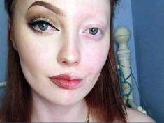 Niesamowita moc makijażu: bez niego tych kobiet  byś nie poznał!