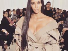 Kim Kardashian chce kolejnego dziecka, ale…nie chce go urodzić. Jak to możliwe?