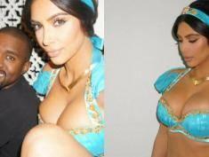 Wszystko wraca do normy. Kim Kardashian wróciła do internetu!