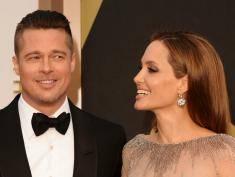 Przez rozwód Brad Pitt nie zdobędzie Oskara?