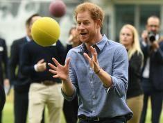 Książę Harry chce wziąć ślub tak szybko, jak to możliwe!