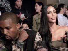 Kim chce rozwodu! Czy to już koniec małżeństwa z Kanye Westem?