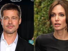 Angelina Jolie nie ustąpi w sprawie opieki nad dziećmi. Brad Pitt będzie musiał badać się na obecność narkotyków?