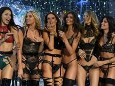 Pokaz Victoria's Secrets 2016. Zobacz zdjęcia z najseksowniejszego show świata!