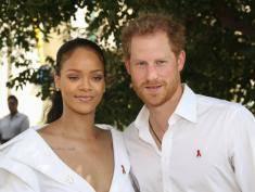 Książe Harry i Rhianna na Barbados. Co oni razem świętują?