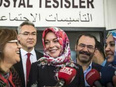 Lidnsay Lohan spędzi święta wśród…uchodźców