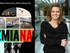 """Wygraj książkę Izabeli Olchowicz-Marcinkiewicz """"Zmiana"""""""