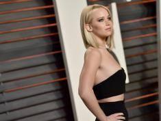 Jennifer Lawrence: ADHD i lęk przed ludźmi nie przeszkodziły jej wspiąć się na szczyt
