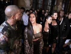 Małżeństwo Kim i Kanye wisi na włosku? Para nie uprawia seksu!