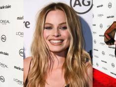 Kylie Jenner, Margot Robbie i Cindy Crawford na imprezie Marie Claire