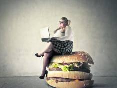 TOP 10: Jak przytyć na diecie odchudzającej? To łatwiejsze niż myślisz!