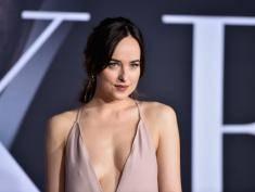 Dakota Johnson: czy mogłaby być seksualną niewolnicą jak Anastasia Steel?
