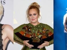 Wielkie emocje na rozdaniu nagród Grammy! Beyonce w aureoli i połamana statuetka