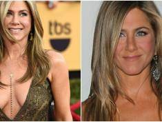 Jennifer Aniston: czy greckie geny są tajemnicą jej młodego wyglądu?