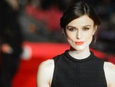 Keira Knightley: została znana dzięki podobieństwu do znajej aktorki?