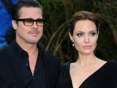 Brad i Angelina znów ze sobą rozmawiają. I to bez prawników!