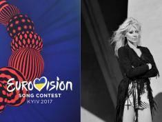 Cała Polonia wspiera Kasię Moś w Konkursie Piosenki Eurowizji 2017!