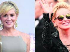 Sharon Stone –  nagi instynkt do mody