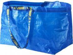 Czy dalibyście 9 tys. za torbę z IKEI? Są tacy, co ustawiają się po nią w kolejce!