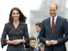 Polska aktorka spotka się z księżną Kate i księciem Williamem!