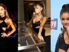 Ariana Grande zapłaci za pogrzeb ofiar zamachu w Manchesterze!