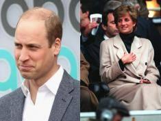 """Książę William wciąż tęskni za mamą: """"Chciałbym móc korzystać z jej rad"""""""