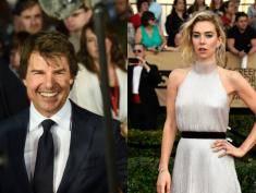 Tom Cruise i jego 29-letni obiekt westchnień. Znów się zakochał?