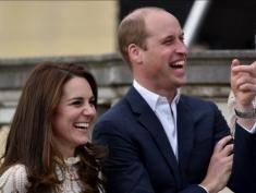 Małżeńskie kłopoty księżnej Kate i Williama podczas wesela Pippy Middleton!