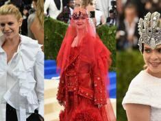 Gala MET 2017: dziwactwa bogatych czy styl i elegancja?