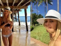 Izabella Scorupco: figury i seksapilu może jej zazdrościć niejedna nastolatka