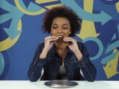 Nastolatki z całego świata po raz pierwszy próbują POLSKIE przekąski! Jak im smakowały?