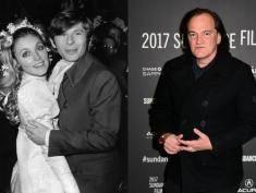 Będzie film o śmierci żony Romana Polańskiego! Za kamerą stanie Tarantino