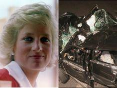 Brytyjska rodzina królewska zleciła zamordowanie księżnej Diany?