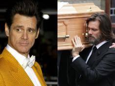 Jim Carrey winny śmierci swojej dziewczyny? Zaraził ją chorobą weneryczną?