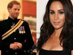 Pałac Kensington oficjalnie ogłosił zaręczyny księcia Harry'ego!