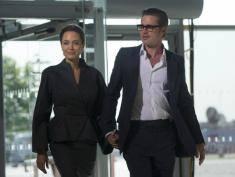 Koniec rozłąki? Angelina i Brad chodzą razem na terapię!