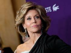 """80-letnia Jane Fonda: """"Żyję dla scen seksu!"""""""