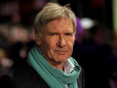 Harrison Ford i jego wszystkie stroje na Halloween!