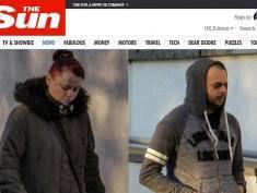 Brytyjczyk zmasakrował swojego kilkumiesięcznego syna i uciekł do Polski!