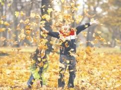 Jesienny czas