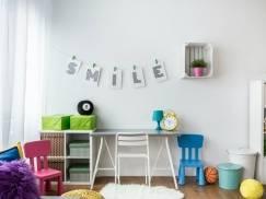 Pokój dziecięcy z pasją